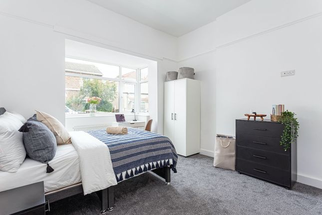 Thumbnail Room to rent in Glover Street, Tranmere, Birkenhead