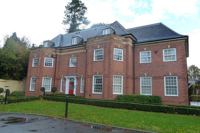 John Cullis Gardens Leamington Spa