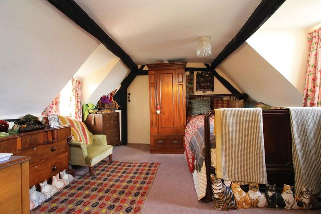 Bedroom Two of Much Marcle, Ledbury HR8
