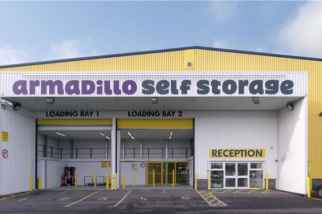 Thumbnail Warehouse to let in Armadillo Sheffield Parkway 8 Parkway Avenue, Sheffield