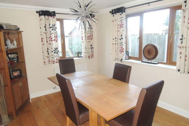 Dining Room of Thorpe Road, Kirby Cross, Frinton-On-Sea CO13