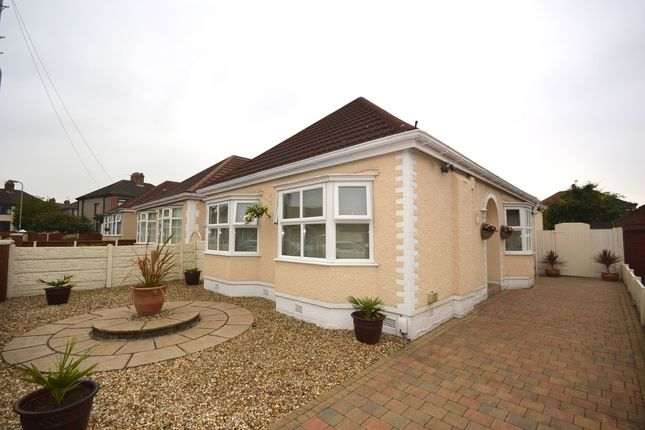 Thumbnail Bungalow for sale in Netherton Park Road, Liverpool
