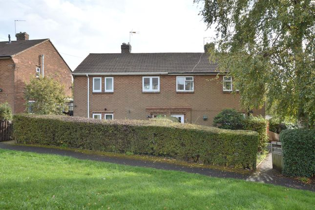 Thumbnail Semi-detached house for sale in Barn Close, Quarndon, Derby