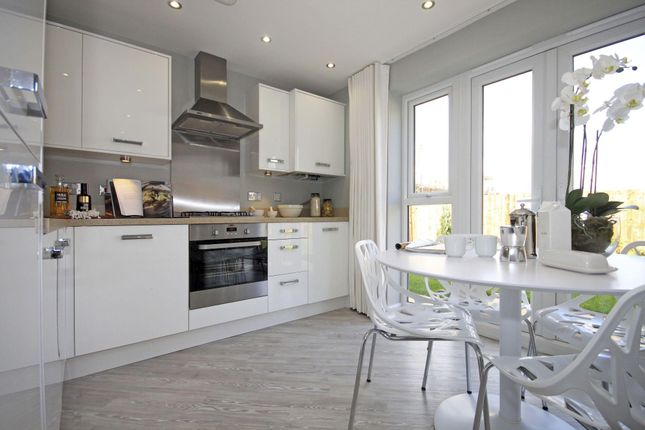 """Thumbnail End terrace house for sale in """"Roseberry"""" at Lowfield Road, Anlaby, Hull"""
