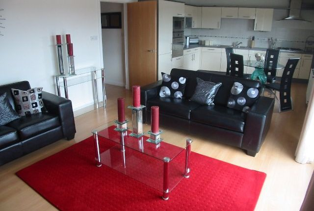 Thumbnail Flat to rent in Rubislaw View, Kepplestone, Aberdeen