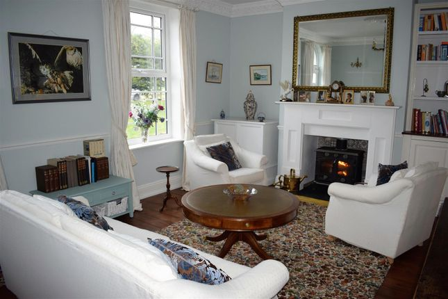 Drawing Room of Gainsborough Road, Middle Rasen, Market Rasen LN8
