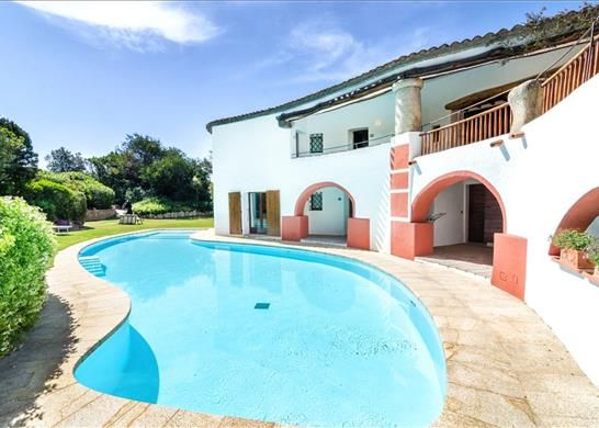 Thumbnail Detached house for sale in Cala di Volpe Olbia-Tempio, Italy