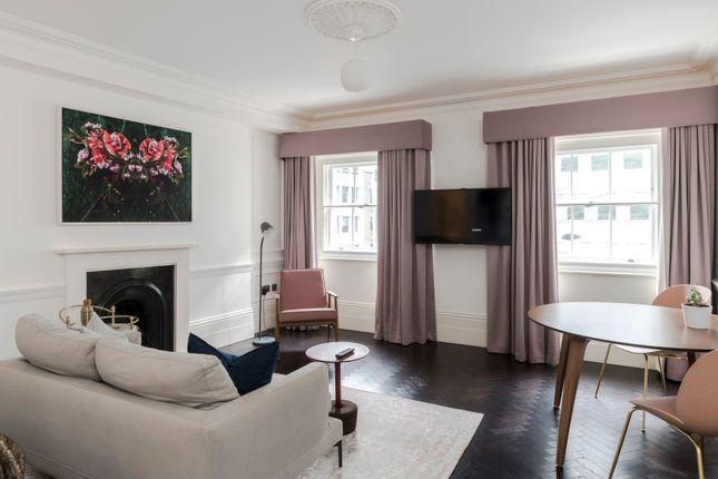 Thumbnail Studio to rent in Apartment London Wall, London