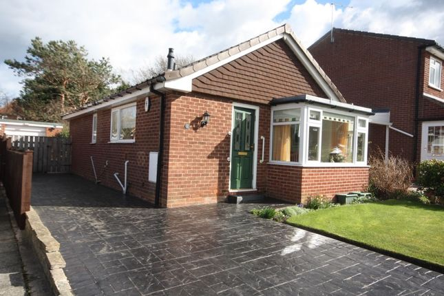Thumbnail Bungalow for sale in Whaddon Chase, Guisborough