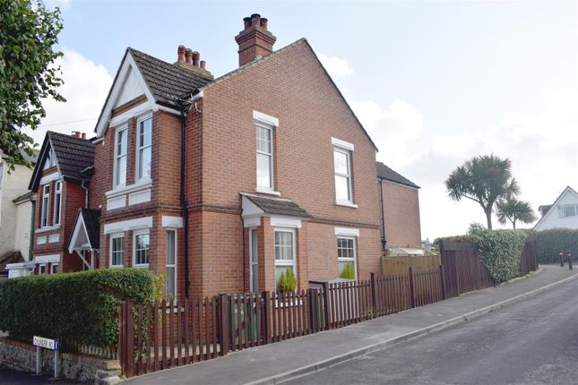 Thumbnail Semi-detached house for sale in Cylinder Road, Saltwood, Hythe