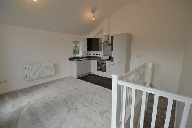 Thumbnail Flat for sale in Bridgewater Road, Altrincham
