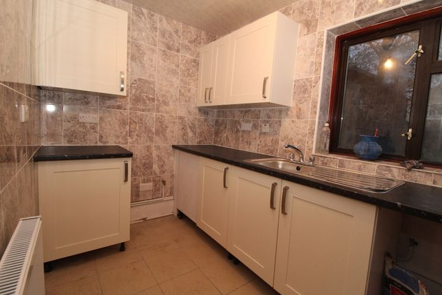 Thumbnail Terraced house to rent in Stopford Road, London
