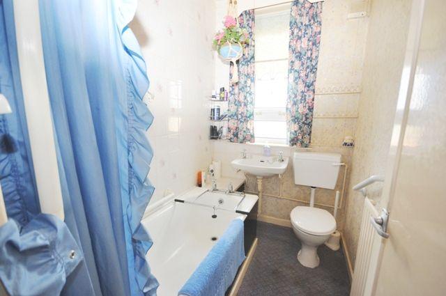 Bathroom of 46 Mount Vernon Road, Stranraer DG9