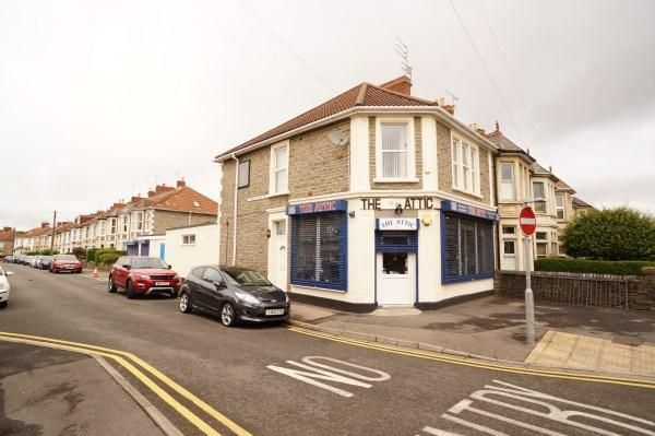 Thumbnail Property for sale in North Street, Downend, Bristol