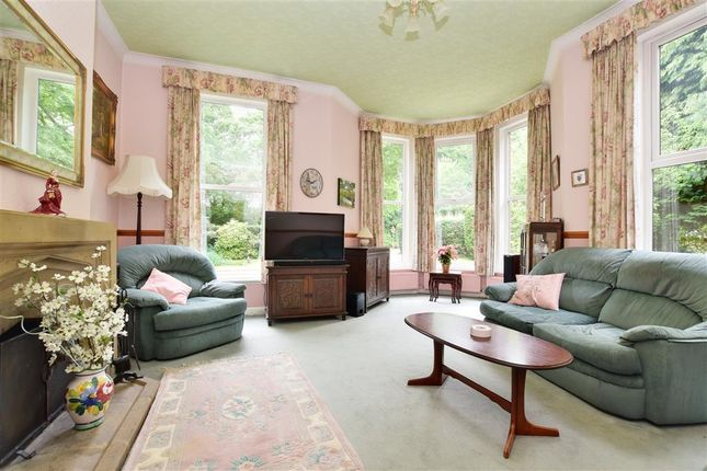 Thumbnail Semi-detached house for sale in Whyteleafe Road, Caterham, Surrey