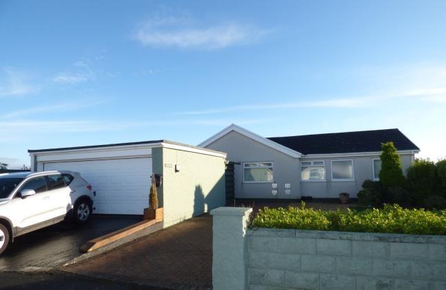 4 bed bungalow for sale in Penrhyn Geiriol, Trearddur Bay, Holyhead, Sir Ynys Mon LL65