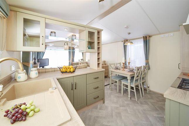Kitchen/Diner of Vale Road, Deal, Kent CT15