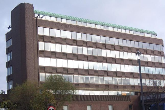 Thumbnail Office to let in Hadrian House, Higham Place, Newcastle Upon Tyne