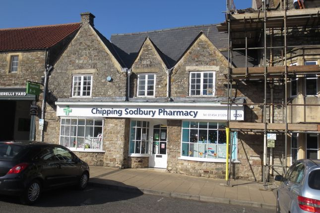 Thumbnail Retail premises for sale in High Street, Chipping Sodbury