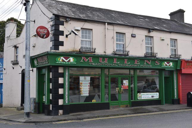 Thumbnail Property for sale in Mullen'S Take Away, 18 Duleek Street, Drogheda, Louth