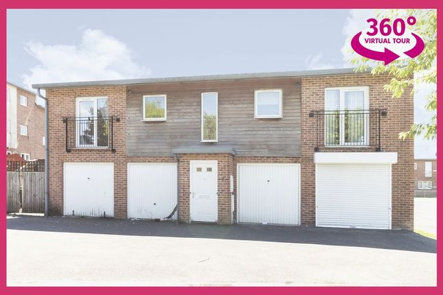 Thumbnail Flat for sale in Ladyhill Court, Newport, View 360 @ Ref#00006967