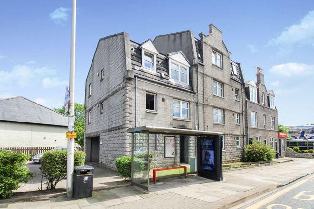 The Property of 461 Holburn Street, Aberdeen AB10
