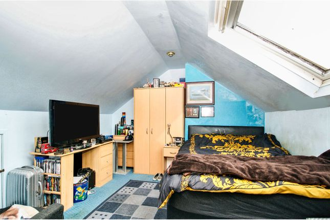 Bedroom of Southview Road, Hockley SS5