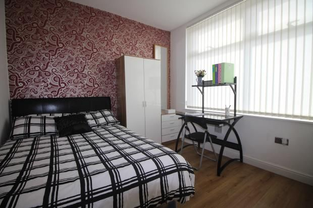 Thumbnail Terraced house to rent in Braemar Road, Fallowfield, Manchester, Greater Manchester