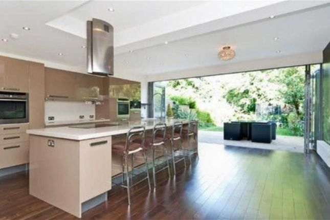 Thumbnail Detached house for sale in Gordon Road, Chingford, London