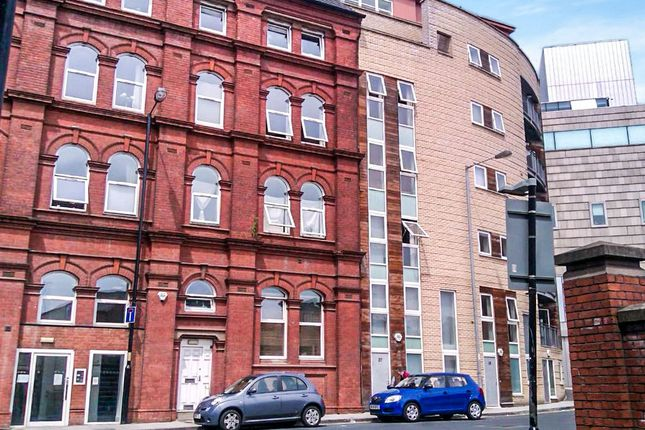 Flat for sale in Marsh Street, Walsall