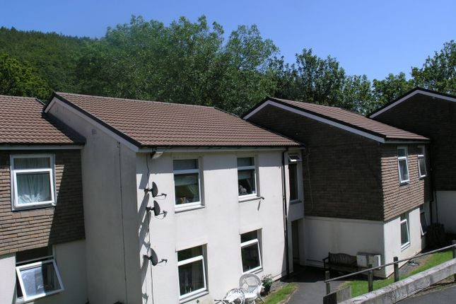 Thumbnail Flat for sale in St. Edwards Close, Knighton