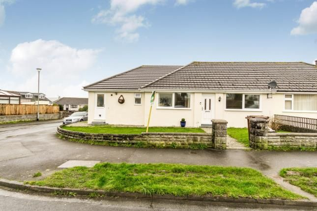 Thumbnail Bungalow for sale in Torpoint, Cornwall