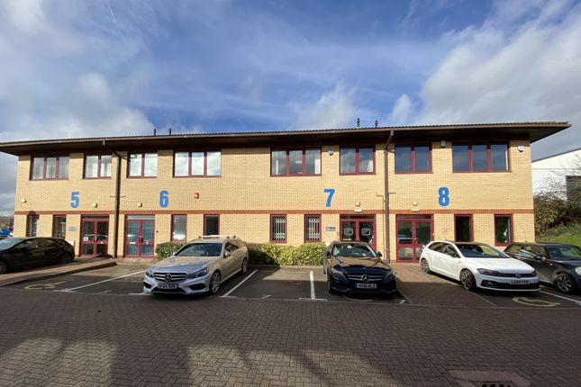 Thumbnail Office to let in Unit 7 Thame Park Business Centre, Wenman Road, Thame