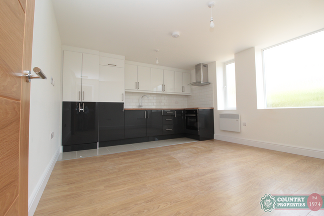 1 bed flat to rent in Bedford Road, Bedford, Bedfordshire