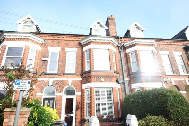 Thumbnail Terraced house for sale in Marsland Road, Sale