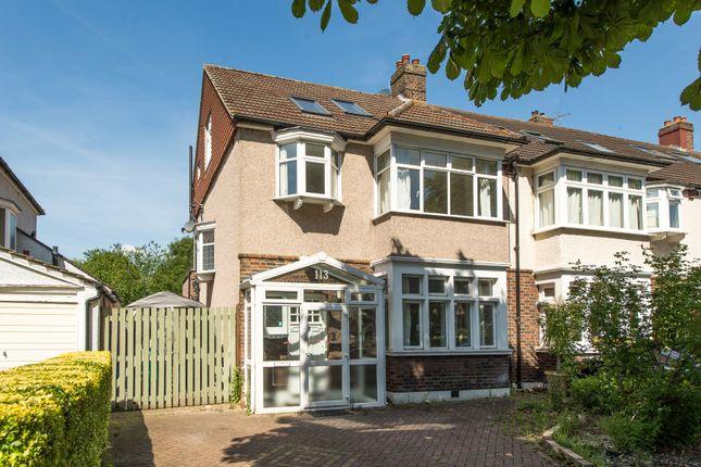 Houses for sale in leamington avenue morden sm4 for Morden houses for sale