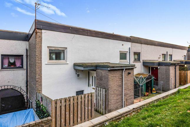 Thumbnail Terraced house for sale in Girdleness Road, Aberdeen