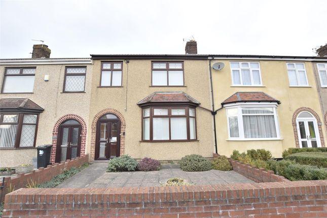 Terraced house in  Martins Road  Bristol B Bristol