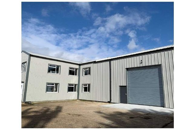 Thumbnail Light industrial for sale in 6 Garcia Trading Estate Canterbury Road, Worthing