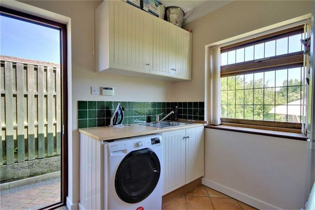 Utility Room of Central Avenue, Findon Valley, Worthing, West Sussex BN14