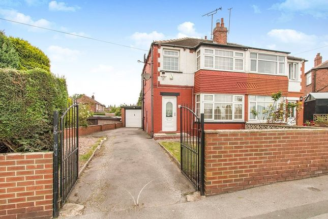 3 bed semi-detached house to rent in Westland Road, Leeds LS11