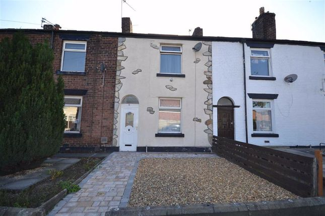 Terraced house for sale in Pilkington Road, Manchester