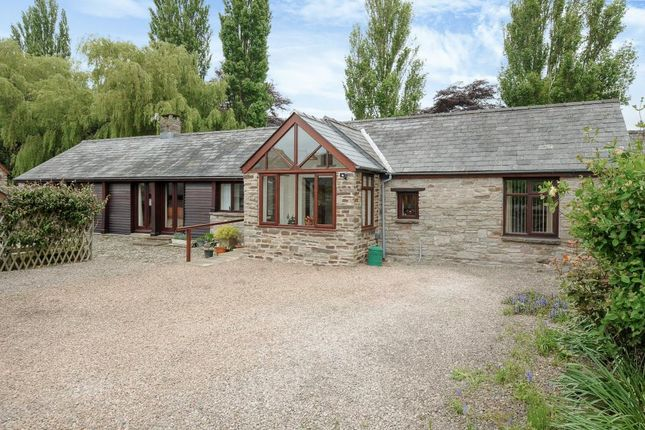 Thumbnail Cottage for sale in Hay-On-Wye, Hereford