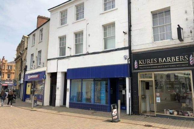 Thumbnail Retail premises to let in 6-7 Market Place, 6-7 Market Place, Mansfield