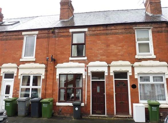 Thumbnail Property to rent in Albert Road, Kidderminster