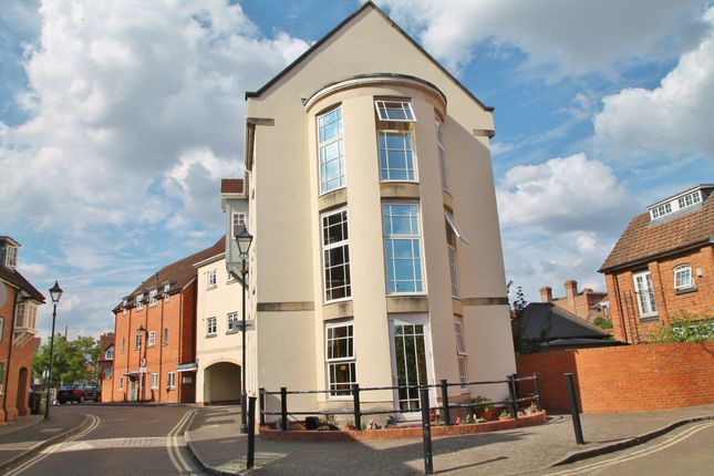Thumbnail Flat for sale in Coopers Lane, Abingdon