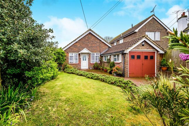 Thumbnail Bungalow for sale in Wannock Lane, Willingdon, Eastbourne