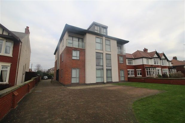 3 bed flat for sale in Blesma Court, Lytham Road, Blackpool FY4