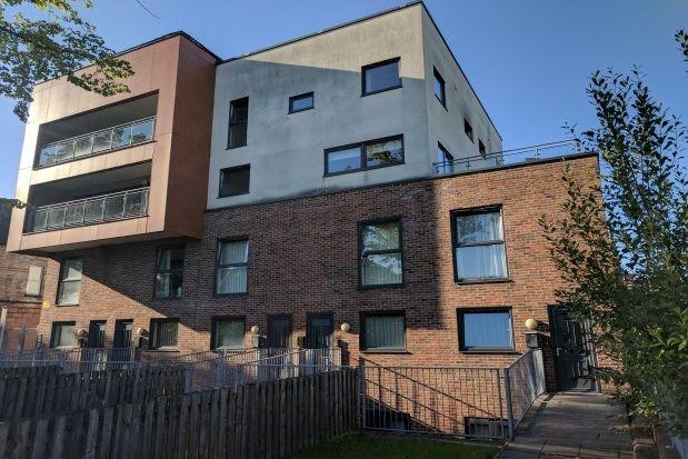 Thumbnail Flat to rent in Wilbraham Road, Fallowfield