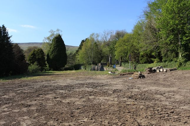 Thumbnail Land for sale in Monzie, Crieff